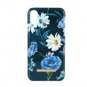 Onsala Collection mobilskal till iPhone X / Xs -Shine Poppy Chamomile