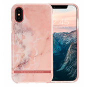 Richmond & Finch Marble (iPhone X/Xs) - Rosa