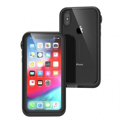 Trasig förpackning: Catalyst Waterproof Case (iPhone Xs)