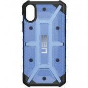 UAG Plasma Case (iPhone X/Xs) - Blå