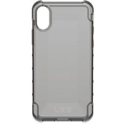 UAG Plyo Case (iPhone X) - Grå