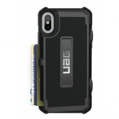 UAG Trooper Case (iPhone X/Xs)