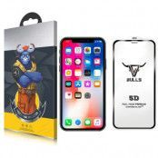 Bulls Premium 5D Skärmskydd iPhone 11 Pro Max / XS Max
