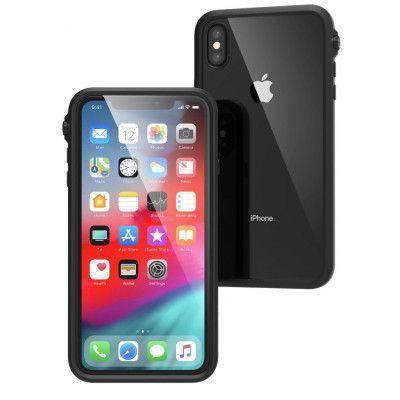Catalyst Impact Case (iPhone Xs Max) - Transparent