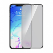 Devia 3D Curved Privacy Glass (iPhone Xs Max)