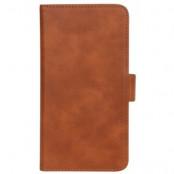 Essentials Detachable Wallet (iPhone Xs Max) - Brun