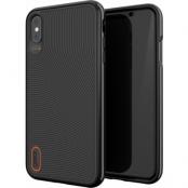 Gear4 Battersea Case (iPhone Xs Max) - Svart
