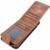 Pocket Case (iPhone Xs Max) - Mörkblå