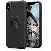 Spigen Gearlock Bike Mount Case (iPhone Xs Max)