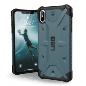 UAG Pathfinder Case (iPhone Xs Max) - Blågrön