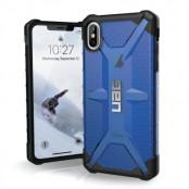 UAG Plasma Case (iPhone Xs Max) - Blå