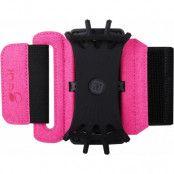 Gear Rotating Sport Armband (iPhone) - Rosa