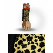 PCMAMA Wrist band till mobil - Large - (Leopard)