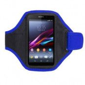 Sportsarmband till Sony Xperia Z1 (Blå)