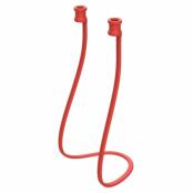 Bluetooth headset rope - Röd