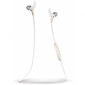 Jaybird Freedom F5 - bluetooth-headset - Vit