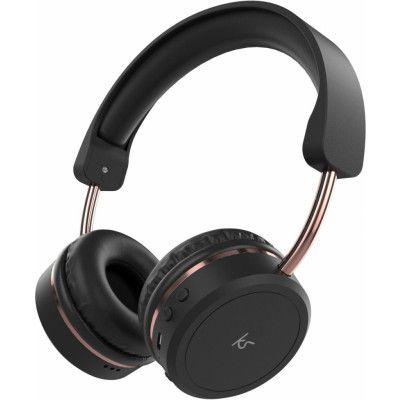 Kitsound Metro X - bluetooth-headset - Blå