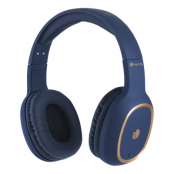 NGS Artica Pride trådlösa Bluetooth hörlurar - Blå