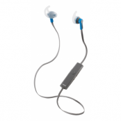 Streetz Bluetooth-headset Sport - Blå/grå