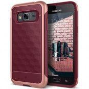 Caseology Parallax BaksideSkal till Samsung Galaxy J3