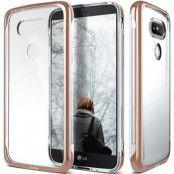 Caseology Skyfall Series Skal till LG G5 - Rose Gold