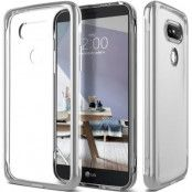 Caseology Skyfall Series Skal till LG G5 - Silver