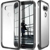 Caseology Skyfall Skal till LG G5 - Svart