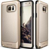 Caseology Vault Skal till Samsung Galaxy Note 5 - Gold