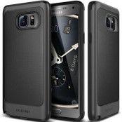 Caseology Vault Skal till Samsung Galaxy Note 5 - Svart