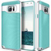 Caseology Wavelength Series BaksideSkal till Samsung Note 5 - Mint