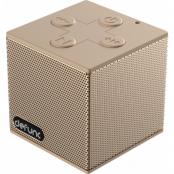 DeFunc Travel S - Bluetooth Högtalare - Guld