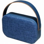 Denver Bluetooth-högtalare Blå