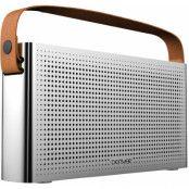 Denver BTS-200 Bluetooth-högtalare - Silver