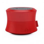 GIZMO VIBE 5XS Portable  Bluetooth högtalare - (Röd)