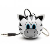 Kitsound Zebra - Portabel högtalare