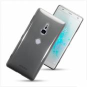 Mobilskal Sony Xperia XZ2 - Grå