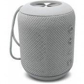 Puro Tube 2 - Vattentålig högtalare  - Grå
