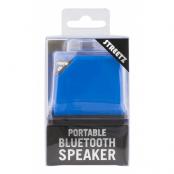 STREETZ Bluetooth-högtalare 2.1 + EDR - Blå