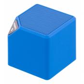 STREETZ Bluetooth högtalare, v2.1+EDR, blå