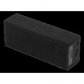 STREETZ Bluetooth högtalare, v3.0, svart