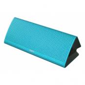 STREETZ Bluetooth högtalare, v4.0, 6h speltid, 2200mAh, blå