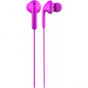 DeFunc Go Music Headset - Rosa