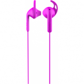 DeFunc Go Sport Headset - Rosa