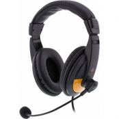 Deltaco Gaming Stereo Headset Gam-012