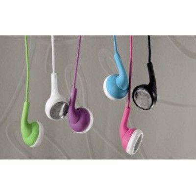 Hama Joy Headset - Grön