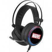 Marvel Gaming Headset Logo