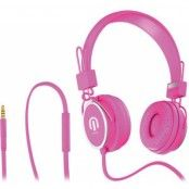 Native Sound NSH-1 Headset - Rosa