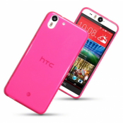 Flexiskal till HTC Desire Eye - Rosa