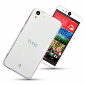 Flexiskal till HTC Desire Eye - Transparent