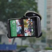 Bilhållare för HTC One M8